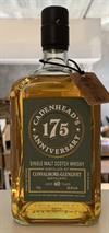 Convalmore 1977, 40yo. 56,8%. Cadenheads International 175th Anniversary, 1st. Release
