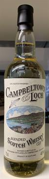 Campbeltown Loch, Blended Scotch Whisky 40%