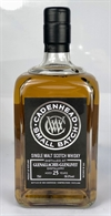 Glenallachie 1992, 25yo, 56%. Cadenheads International Release 22