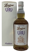 Longrow 18yo, 46%. Bottled 2020