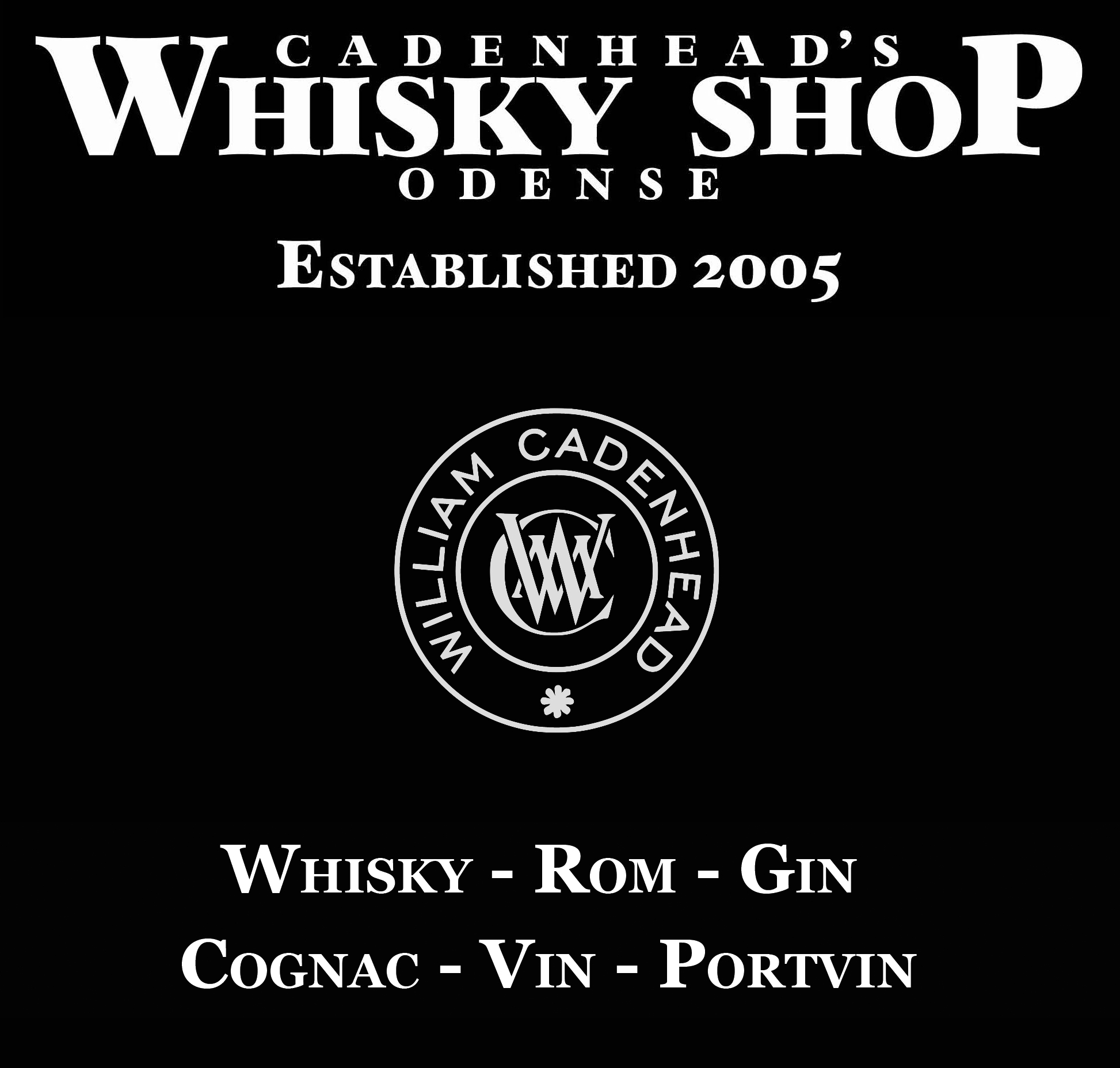 Original Collection 46% Whiskies