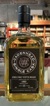 Ord 2005, 13yo, 55,1%. Cadenheads International Release for Canada