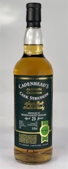 Speyside 1994, 23yo, 50,9%. Cadenheads Authentic Collection.