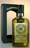 Tomintoul 1985, 30yo, 50,7%. Cadenheads International Release 12.