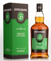 Springbank 15yo, 46%. Bottled 17.08.2020.